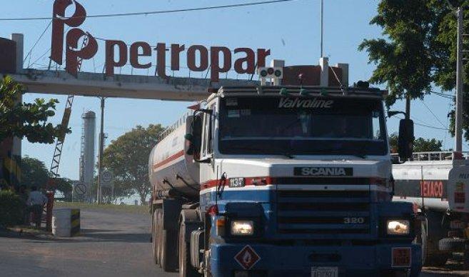 petropar