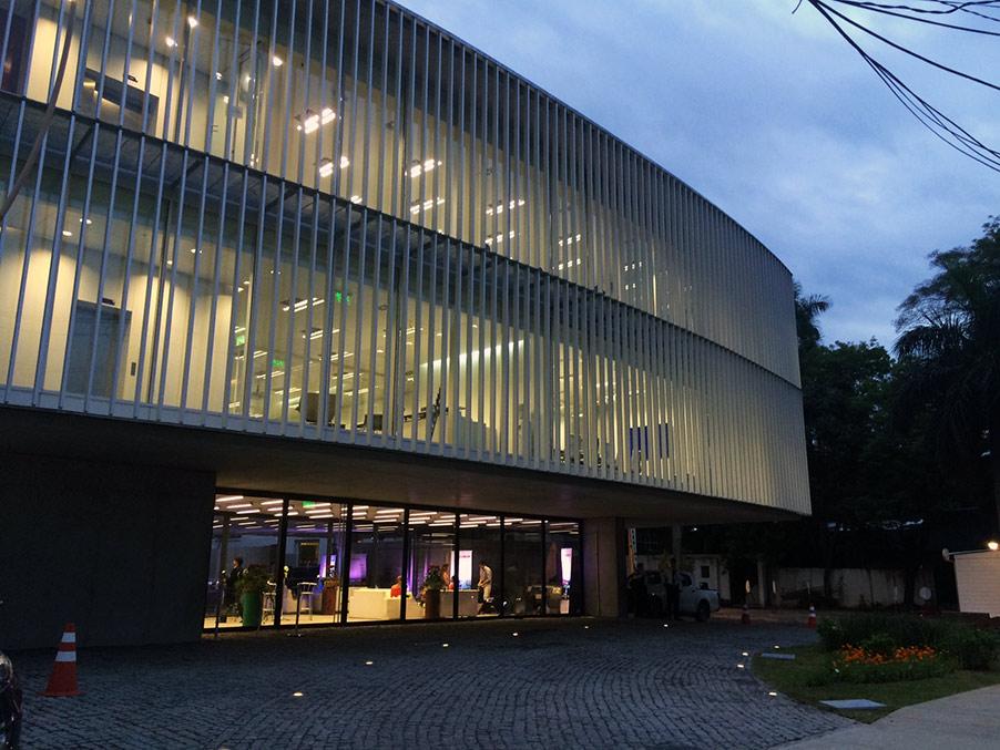 oficinas centrales puma españa