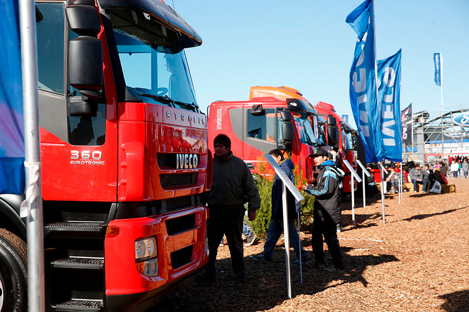 iveco2017AgroActiva r