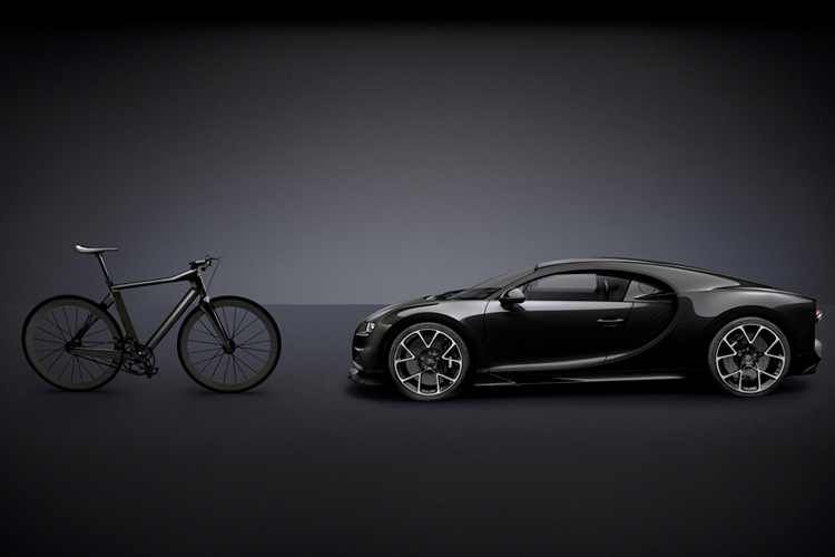 PG x Bugatti Bicycle 2
