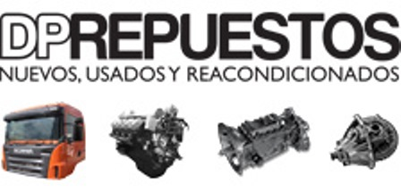 DP REPUESTOS