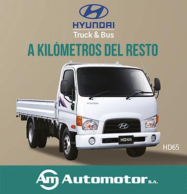 AUTOMOTOR HYUNDAI