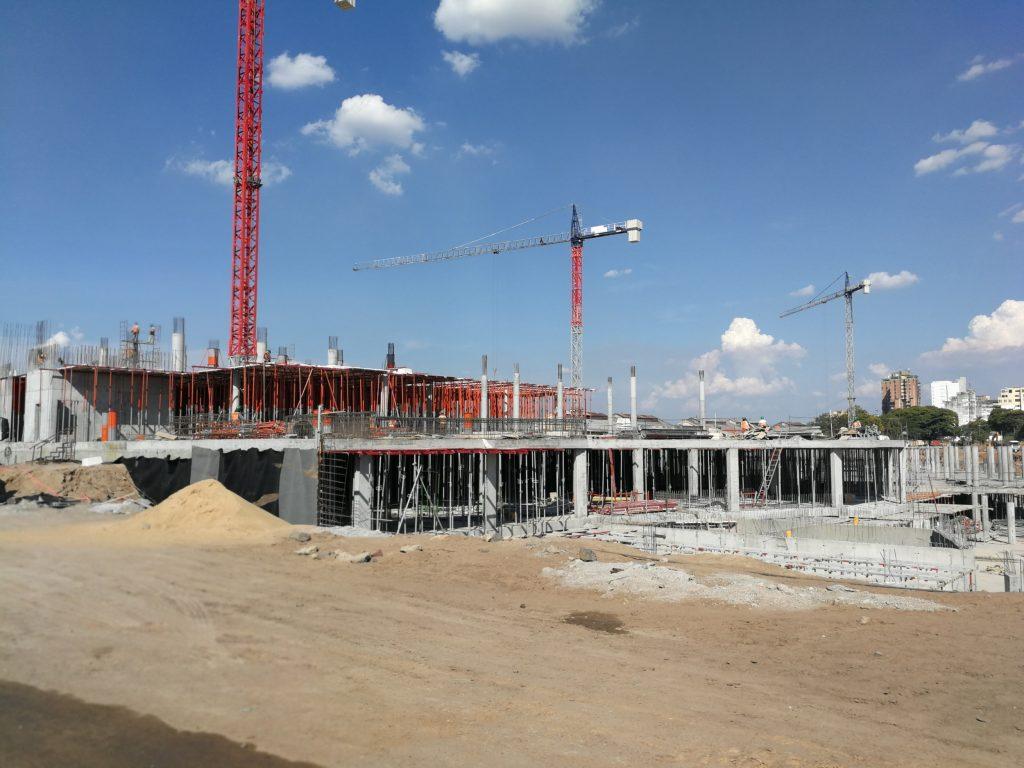 Oficinas de Gobierno revalorizarán el sector inmobiliario y económico del centro de Asunción, según experto