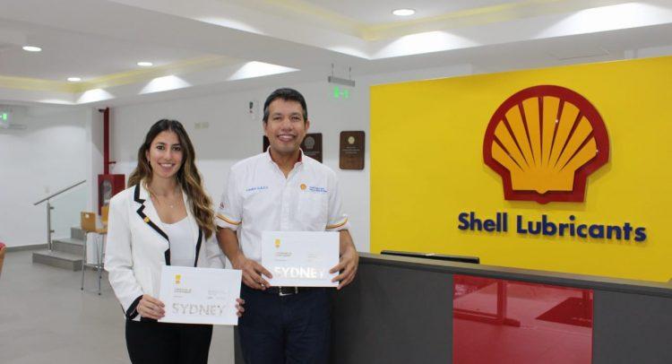 Condor S.A.C.I recibe reconocimiento entre los Top Macro Distribuidores de Shell Lubricantes