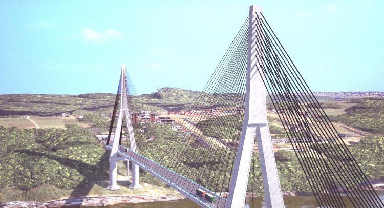 Inician selección de trabajadores para construcción de nuevo puente con el Brasil