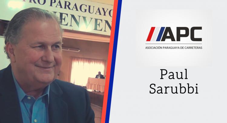 Paul Sarubbi