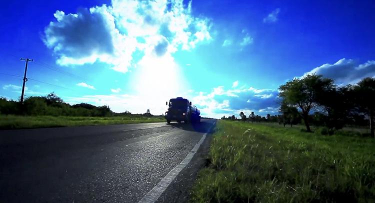 El proceso para la construcción de la nueva Ruta Transchaco está en marcha
