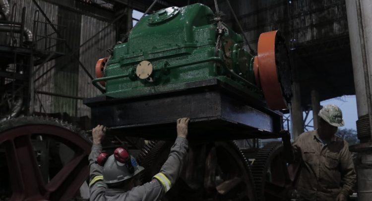 Zafra 2019: Llegan camiones con últimas piezas del Brasil