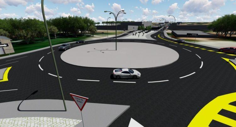 MOPC concluyó el proyecto vial para Tres Bocas, y se inicia la etapa para la licitación