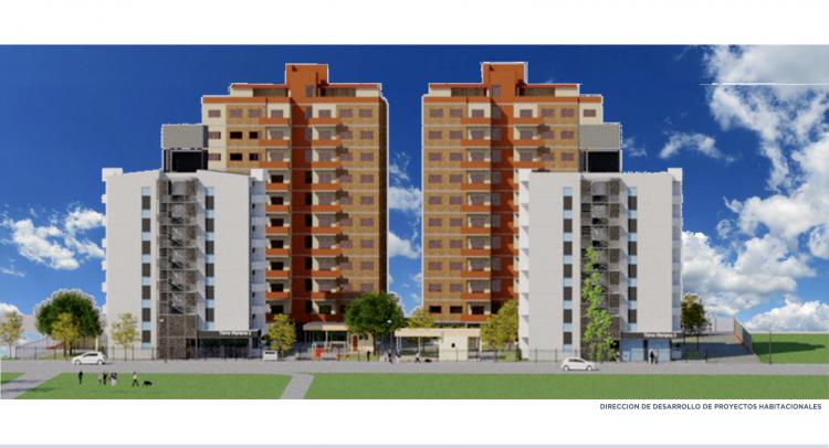 MUVH adjudica construcción de infraestructura para Complejo Roque Alonso