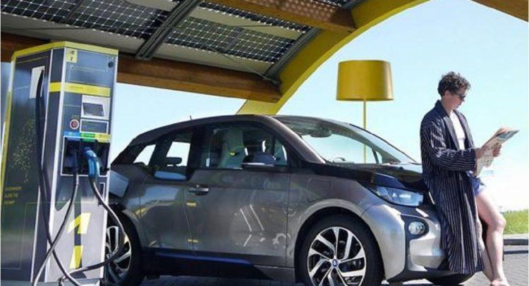 Se busca promover la utilización de vehículos ecológicos, con el proyecto Ruta Verde