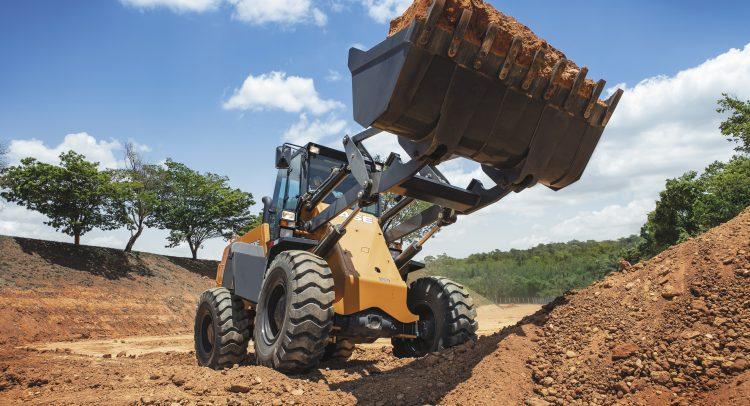 A través de su distribuidor Rodomaq, la marca participó de una de las mayores muestras de la construcción que se desarrolló en Asunción, Paraguay.