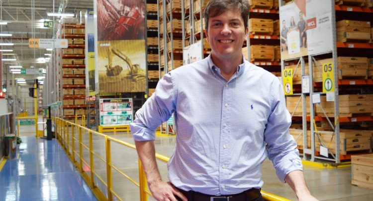 CNH Industrial After Sales tiene nuevo director de marketing
