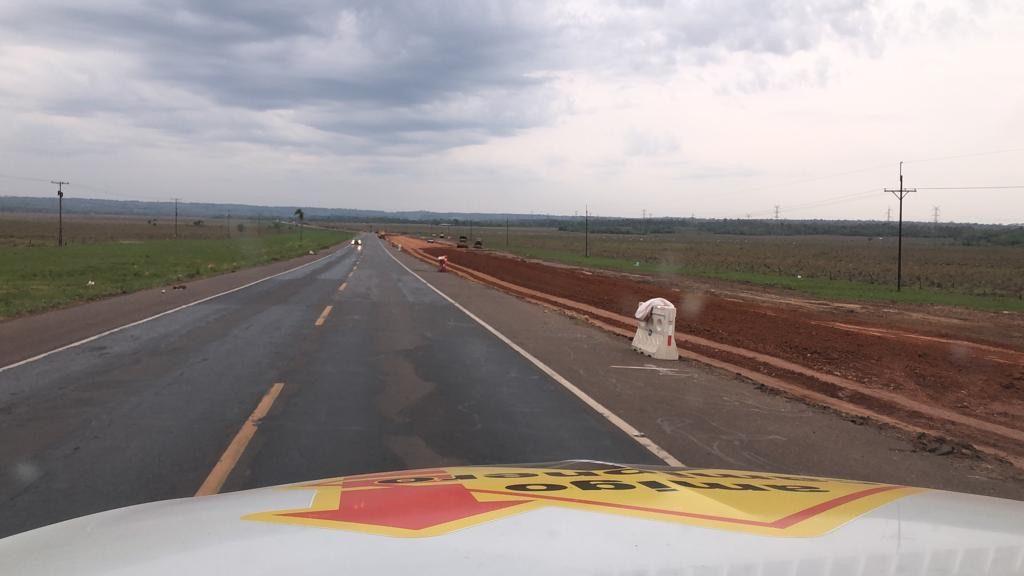 Manejo entre Asunción y Ciudad del Este será de apenas 3 horas y media