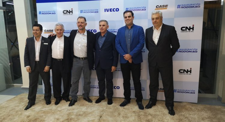 veco refuerza su cobertura en Brasil y destaca su presencia en Paraguay