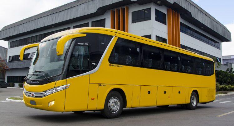 Marcopolo, socio global en soluciones de transporte