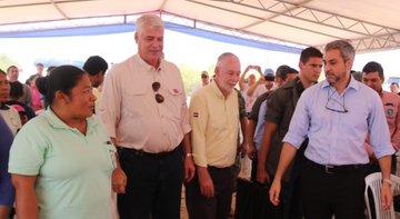 Proyectan invertir USD 2.500 millones en obras para la región chaqueña