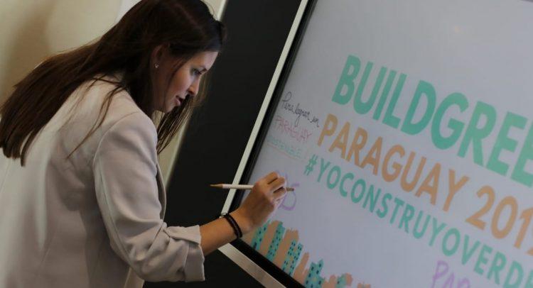 BUILDGREEN 2019 volvió a catalizar las experiencias sostenibles locales