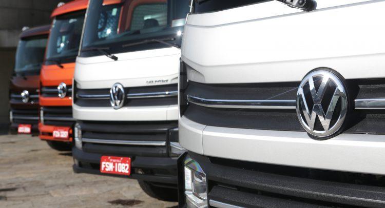 Ouro Verde firma su mayor negociación del año con Volkswagen Caminhões e Ônibus