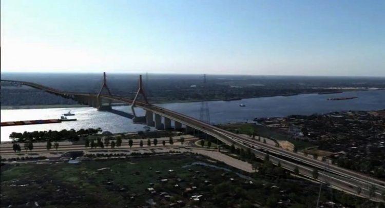 Habilitaron a consorcios que presentaron ofertas económicas para construcción del puente Asunción- Chaco'i