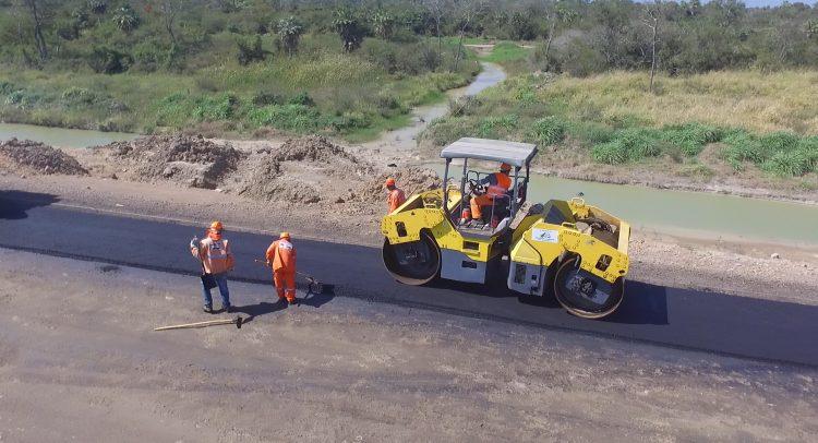 Estiman que inversión para obras de infraestructura será de casi USD 800 millones para el 2020