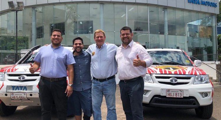 Autologic y TATA acompañarán los viajes de Amigo Camionero en el 2020