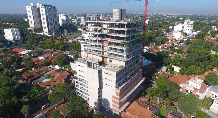 Edificio corporativo Park Plaza se ubicará en una zona estratégica de Asunción