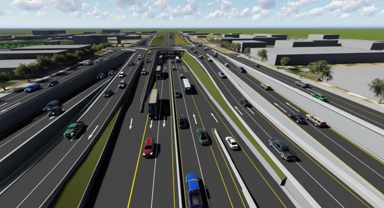 Multiviaducto ayudará a solucionar problemas de tránsito en CDE