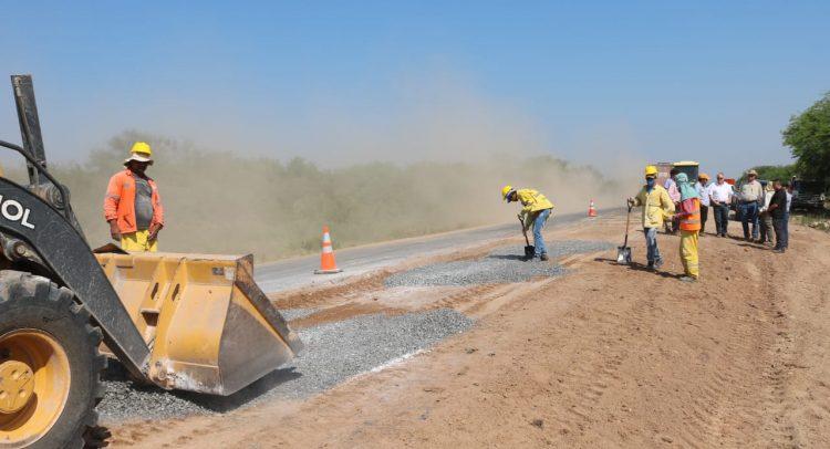 Invertir en obras públicas fue clave para el repunte la economía