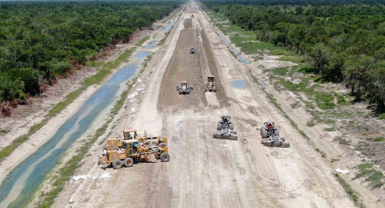 """Una ruta """"Llave en mano"""" de US$ 445 millones en el Chaco Paraguayo"""