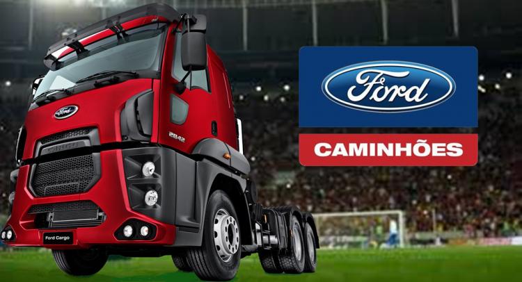 Ford confirma posibles compradores para la fábrica de Taboão