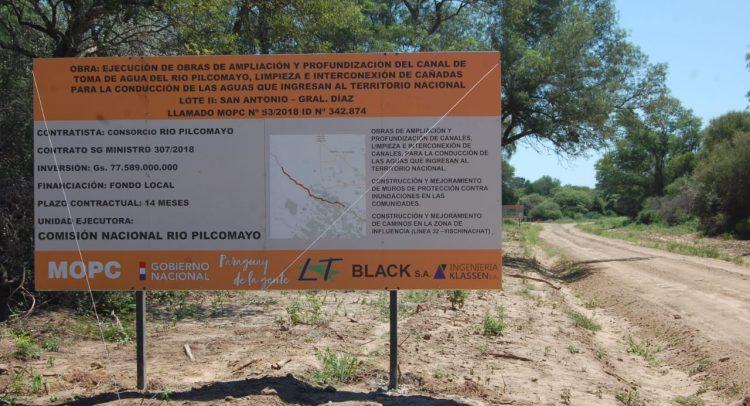 Nuevo camino en el Chaco ahorrará casi 200 km el viaje hasta Asunción