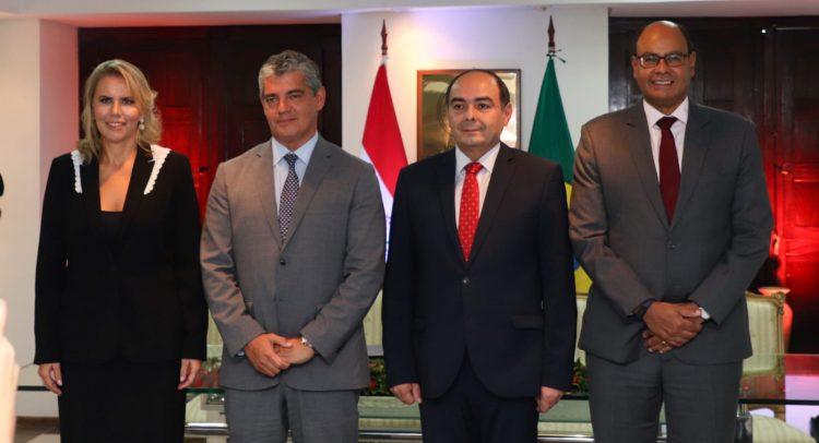 Acuerdo automotor con Brasil significa mejores condiciones arancelarias para el consumidor