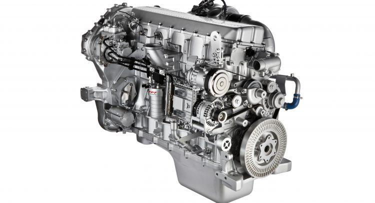 En Paraguay, la nueva serie 250 de Case IH obtiene más potencia con la motorización de FPT Industrial