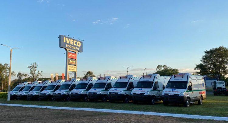 IVECO continúa creciendo en Paraguay