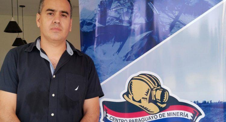 El nuevo Centro Paraguayo de Minería eligió a sus nuevas autoridades