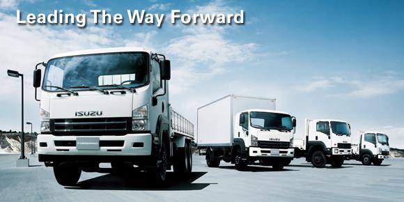 Woven Alpha, Isuzu y Hino explora mapeo automatizado para una conducción automatizada más segura y un sistema avanzado de asistencia al conductor