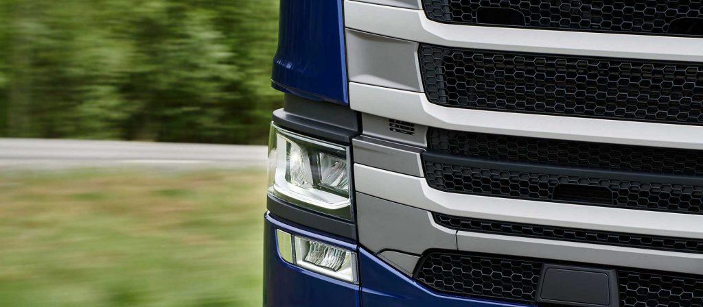 Scania presentará la actualización Euro 6 en noviembre