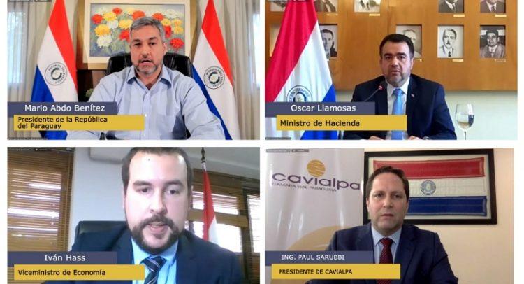 Foro Cavialpa abrió debate para generar un banco de proyectos y desarrollar mix de financiamientos